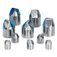 Hyperion cemented carbide drill bits