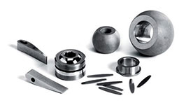 Hyperion Cemented carbide aerospace wear parts solutions