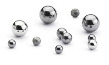 Hyperion Cemented carbide ball blanks wear parts